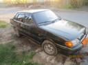 Авто ВАЗ (Lada) 2115, , 2006 года выпуска, цена 110 000 руб., Челябинск