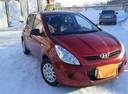 Авто Hyundai i20, , 2010 года выпуска, цена 360 000 руб., Троицк