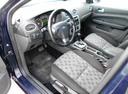 Подержанный Ford Focus, синий, 2006 года выпуска, цена 330 000 руб. в Ростове-на-Дону, автосалон