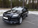 Авто Audi Q7, , 2013 года выпуска, цена 2 120 000 руб., Югорск