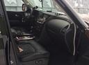 Подержанный Nissan Patrol, черный , цена 3 100 000 руб. в ао. Ханты-Мансийском Автономном округе - Югре, отличное состояние