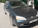 Подержанный Honda Avancier, зеленый металлик, цена 250 000 руб. в ао. Ханты-Мансийском Автономном округе - Югре, хорошее состояние