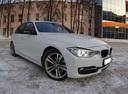 Авто BMW 3 серия, , 2012 года выпуска, цена 1 350 000 руб., Челябинск