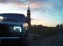 Подержанный ВАЗ (Lada) 2107, синий , цена 32 000 руб. в Челябинской области, среднее состояние