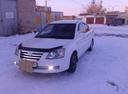 Подержанный Chery A21, белый , цена 185 000 руб. в Челябинской области, отличное состояние