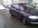 Авто Nissan Almera Classic, , 2008 года выпуска, цена 315 000 руб., Челябинск