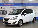 Opel Meriva' 2013