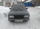 Авто ВАЗ (Lada) 2107, , 2003 года выпуска, цена 46 000 руб., Челябинск