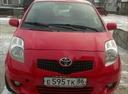 Авто Toyota Yaris, , 2008 года выпуска, цена 400 000 руб., Югорск