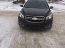 Авто Chevrolet Malibu, , 2013 года выпуска, цена 730 000 руб., Челябинск