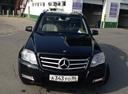 Авто Mercedes-Benz GLK-Класс, , 2010 года выпуска, цена 1 300 000 руб., Сургут