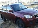 Авто Vortex Tingo, , 2013 года выпуска, цена 400 000 руб., Казань
