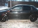 Подержанный Chevrolet Lacetti, черный , цена 270 000 руб. в республике Татарстане, хорошее состояние