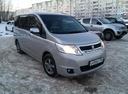 Подержанный Suzuki Landy, серебряный металлик, цена 700 000 руб. в ао. Ханты-Мансийском Автономном округе - Югре, отличное состояние