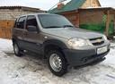 Авто Chevrolet Niva, , 2013 года выпуска, цена 370 000 руб., Челябинск