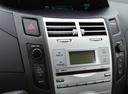 Подержанный Toyota Yaris, зеленый перламутр, цена 350 000 руб. в республике Татарстане, хорошее состояние