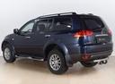 Подержанный Mitsubishi Pajero Sport, синий, 2012 года выпуска, цена 1 169 000 руб. в Воронеже, автосалон FRESH Воронеж