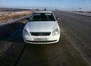 Авто ВАЗ (Lada) Priora, , 2011 года выпуска, цена 215 000 руб., Нурлат