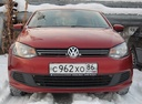Авто Volkswagen Polo, , 2012 года выпуска, цена 422 000 руб., Мегион