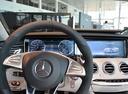 Новый Mercedes-Benz S-Класс, синий металлик, 2016 года выпуска, цена 15 135 439 руб. в автосалоне МБ-Орловка