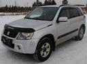 Авто Suzuki Grand Vitara, , 2011 года выпуска, цена 850 000 руб., Сургут