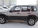 Авто Chevrolet Niva, , 2011 года выпуска, цена 390 000 руб., Нижневартовск