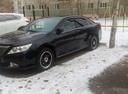 Подержанный Toyota Camry, черный металлик, цена 1 150 000 руб. в ао. Ханты-Мансийском Автономном округе - Югре, отличное состояние