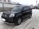 Авто Nissan X-Trail, , 2012 года выпуска, цена 1 100 000 руб., Нижневартовск