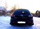 Подержанный Mazda 3, вишневый , цена 310 000 руб. в ао. Ханты-Мансийском Автономном округе - Югре, отличное состояние