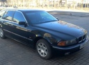Подержанный BMW 5 серия, черный металлик, цена 235 000 руб. в Смоленской области, хорошее состояние