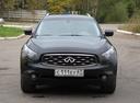 Подержанный Infiniti FX-Series, черный , цена 1 175 000 руб. в Смоленской области, отличное состояние