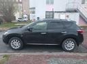 Подержанный Nissan Murano, черный , цена 1 550 000 руб. в ао. Ханты-Мансийском Автономном округе - Югре, отличное состояние