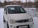Подержанный Daihatsu Terios, белый , цена 150 000 руб. в Челябинской области, среднее состояние