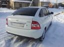 Авто ВАЗ (Lada) Priora, , 2014 года выпуска, цена 385 000 руб., Магнитогорск