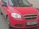 Авто Chevrolet Aveo, , 2010 года выпуска, цена 310 000 руб., Казань