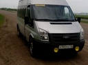 Авто Ford Transit, , 2008 года выпуска, цена 630 000 руб., Казань