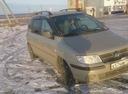 Подержанный Hyundai Matrix, золотой , цена 385 000 руб. в республике Татарстане, хорошее состояние