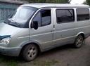 Авто ГАЗ Соболь, , 2003 года выпуска, цена 180 000 руб., Челябинск