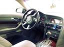 Подержанный Audi A6, черный , цена 550 000 руб. в республике Татарстане, хорошее состояние