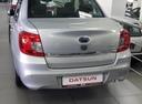 Подержанный Datsun on-DO, серебряный, 2016 года выпуска, цена 436 000 руб. в Москве, автосалон