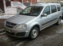 Авто ВАЗ (Lada) Largus, , 2013 года выпуска, цена 420 000 руб., Казань