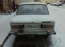 Подержанный ВАЗ (Lada) 2106, белый , цена 17 000 руб. в Челябинской области, хорошее состояние