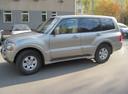 Авто Mitsubishi Pajero, , 2004 года выпуска, цена 550 000 руб., Снежинск