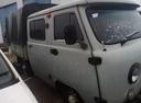 Подержанный УАЗ 39094, белый , цена 200 000 руб. в ао. Ханты-Мансийском Автономном округе - Югре, среднее состояние