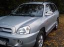Авто Hyundai Santa Fe, , 2008 года выпуска, цена 540 000 руб., Челябинск