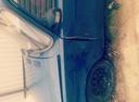 Подержанный ВАЗ (Lada) 2107, синий , цена 25 000 руб. в ао. Ханты-Мансийском Автономном округе - Югре, плохое состояние