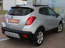 Подержанный Opel Mokka, серебряный, 2012 года выпуска, цена 665 000 руб. в Екатеринбурге, автосалон