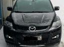 Подержанный Mazda CX-7, черный , цена 630 000 руб. в ао. Ханты-Мансийском Автономном округе - Югре, отличное состояние
