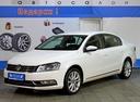 Volkswagen Passat' 2012