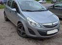 Авто Opel Corsa, , 2013 года выпуска, цена 450 000 руб., Казань